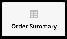 order summary element